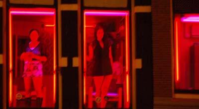 es legal la prostitución trabajadoras del sexo