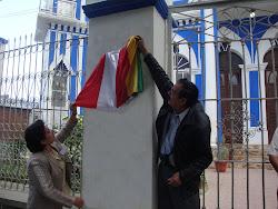 DRA. MARÍA TERESA PAZ Y RENÉ AGUILERA FIERRO