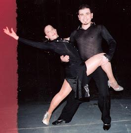 Adrián Y Lorena