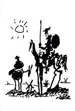 Don Quixote, c.1955