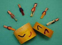Worry Dolls