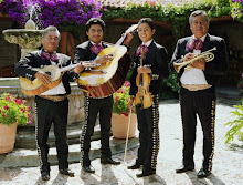 I love Mariachi music