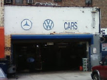 Foreign Cars Garage nyc