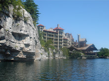 Mohonk Mt.House