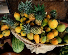 French Polynesian Fruits