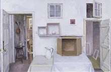 white room painting