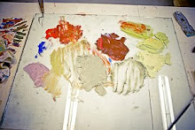 Paint Palette