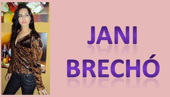 Jani Brechó