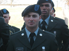 A New American Soldier