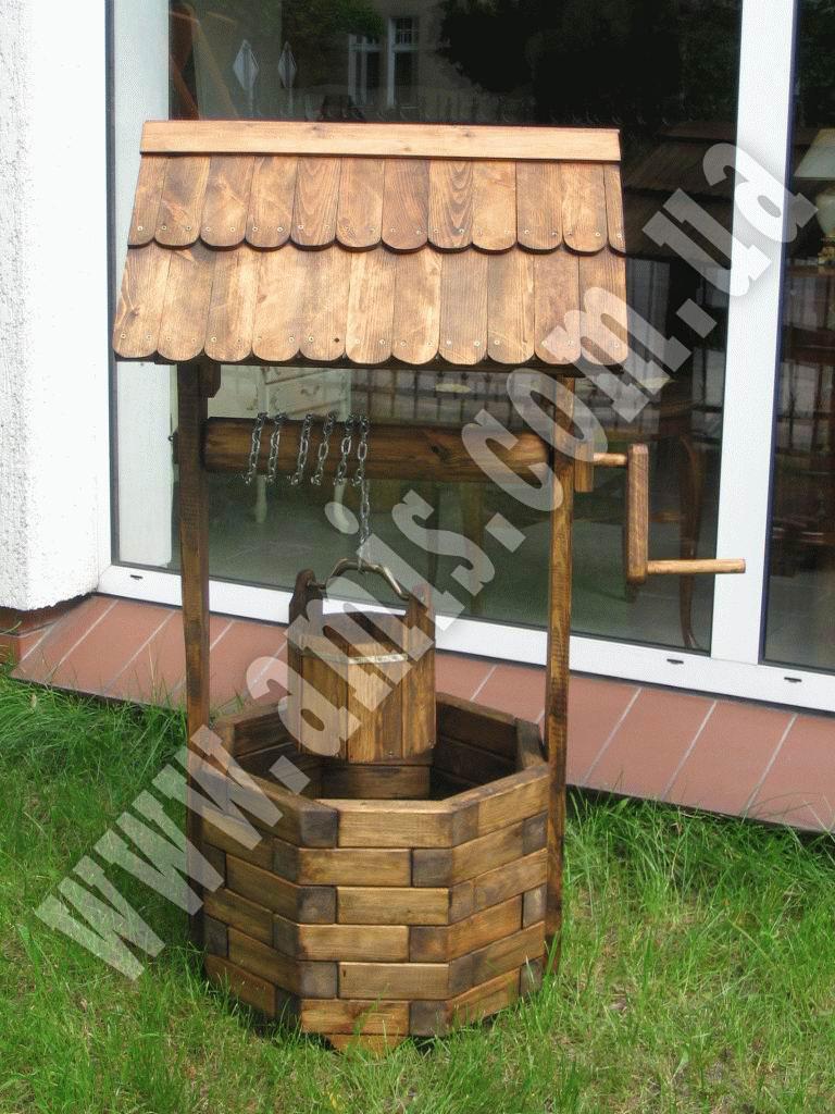 Аміс дерев яні вироби