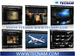 TECNAM NEW WEB SITE