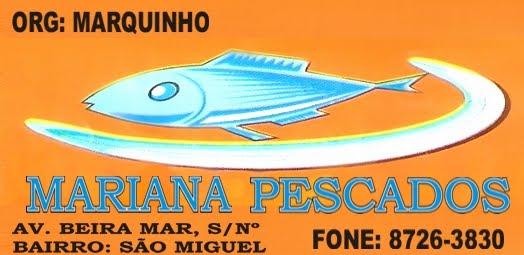 PESQUEIRA MARIANA