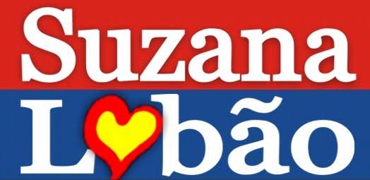 SUZANA LOBÃO