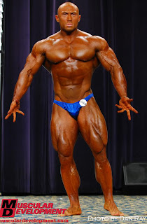 jason huh bodybuilder