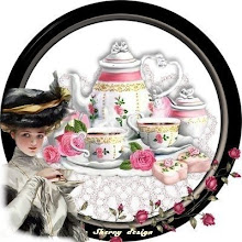Time for a Victorian Tea Party
