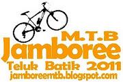 MTB JAMBOREE TELUK BATIK 2011