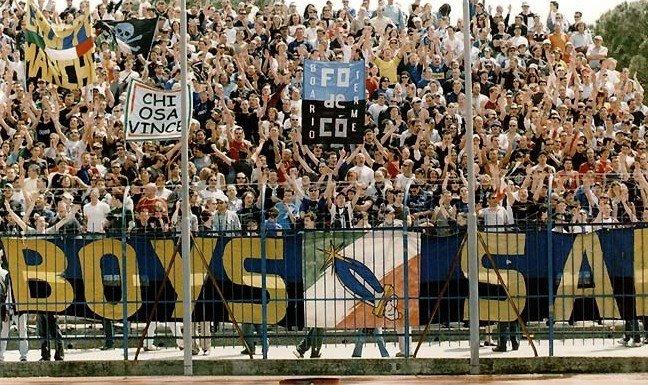 empoli INTER 2003/04