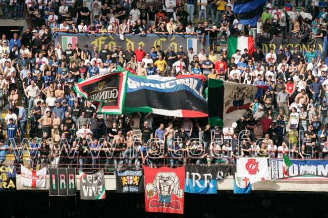 INTER cagliari 2007/08