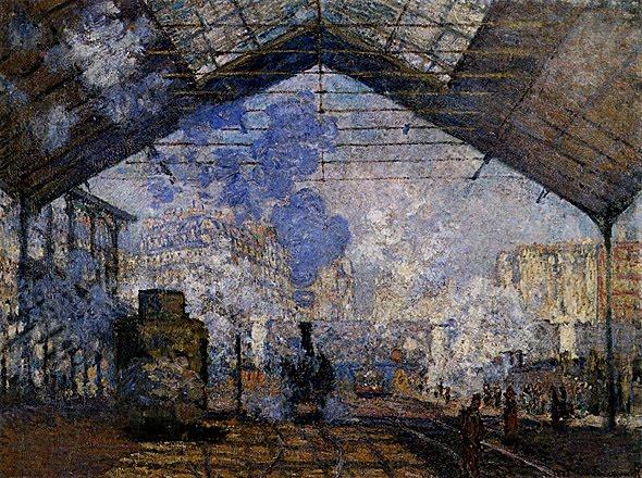 obras de monet. pela obra de Claude Monet