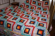 manta para cama de casal
