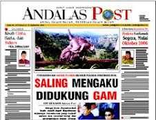 ANDALAS POST