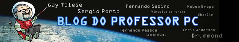 blog do professor pc