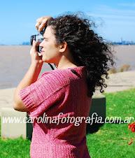 Carolina Lascialanda Fotografía