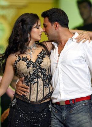 Katrina Isabel Kaif MMS Scandal Blue Film