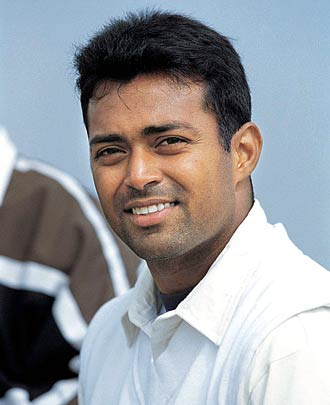 Ace tennis amateur Leander Paes appear on Friday that he would become an ...