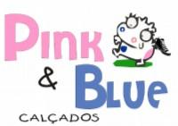 Pink & Blue Calçados