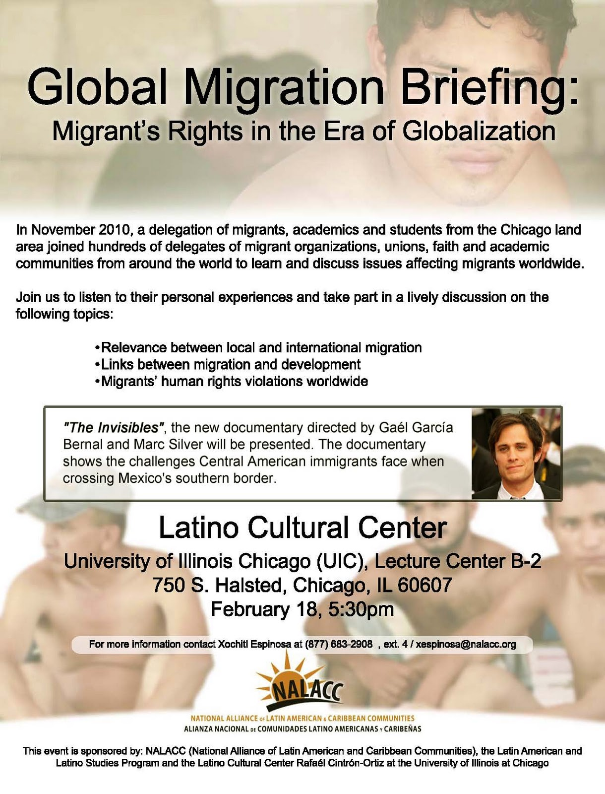 the effects of us globalization and labor migration to mexicos development