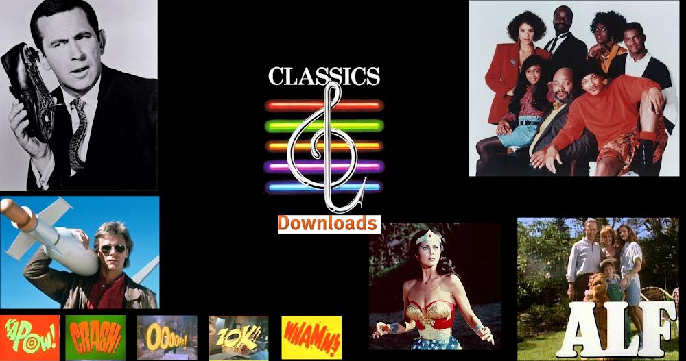 Classics Download's