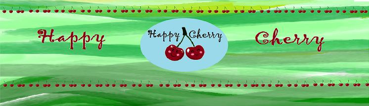 Happy Cherry - La Casa del Fieltro