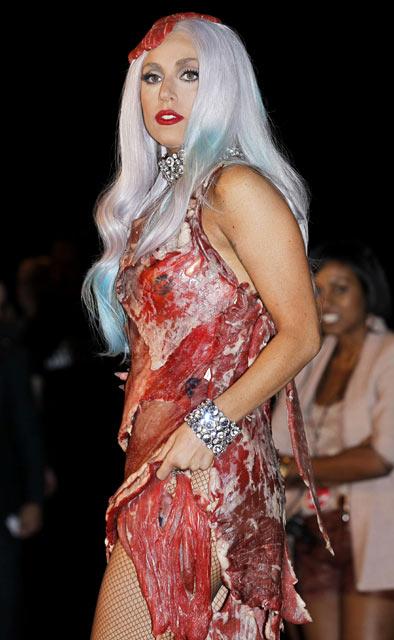 Foto Sexy Lady Gaga