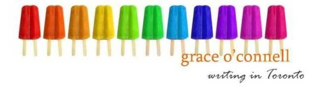 grace oconnell