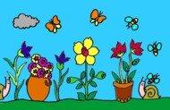 Dibujos DIDÁCTICOS o laminas DIDÁCTICAS para niños gratis página principal