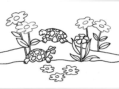dibujos y imagenes para imprimir y colorear!para chiquitos