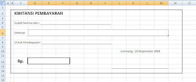 Konversi Angka Dengan Ms Excel Network Of Tkj Jombang