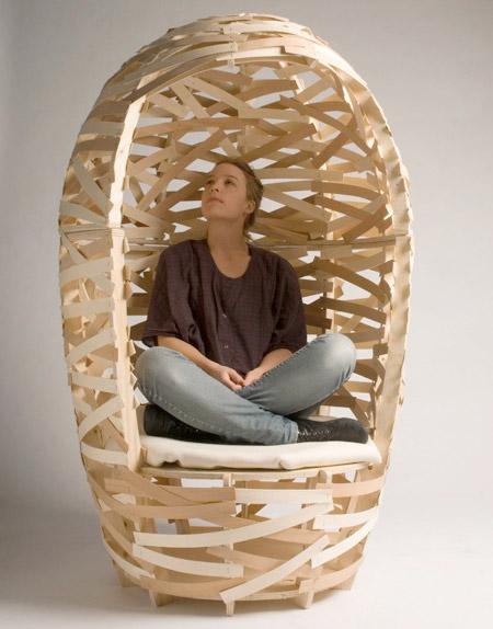 Creative And Unique Chair Designs Spicytec