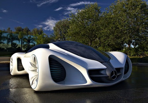 NeWs YoU CaN UsE: Mercedes BENZ BIOME a revolution in ...