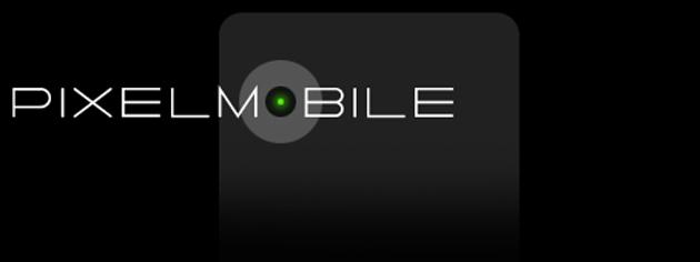 Pixel Mobile