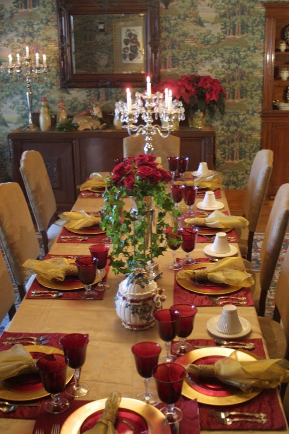 Formal Dining Room Decoration Ideas Idea