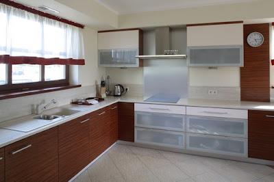 Modern Kitchen Design Pictures 5