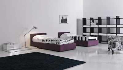 Modern Teen Room Designs 3