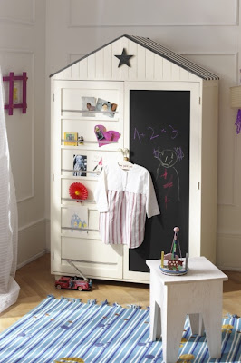 Nice Kids Wardrobes 1
