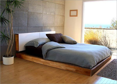 Modern Furniture Bedroom on Modern Bedroom Furniture Design   Interior Design   Living Room