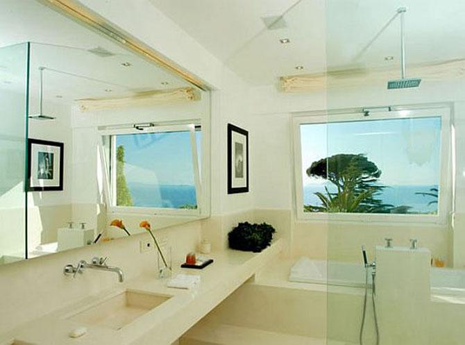 Modern Luxury Spa Interior Design