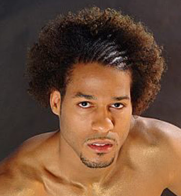hairstyles 2011 for men. Cool Men#39;s Afro Hairstyles