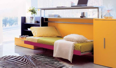 Teen Bedroom Decoration Ideas 7