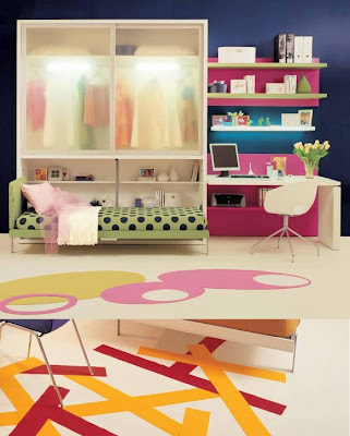 Teen Bedroom Decoration Ideas 14